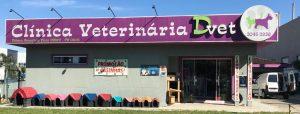 Pet shop no Xaxim, Curitiba