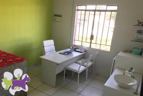 Clínica veterinária no Xaxim em Curitiba