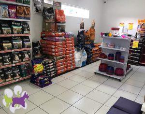 Pet Shop no Xaxim em Curitiba